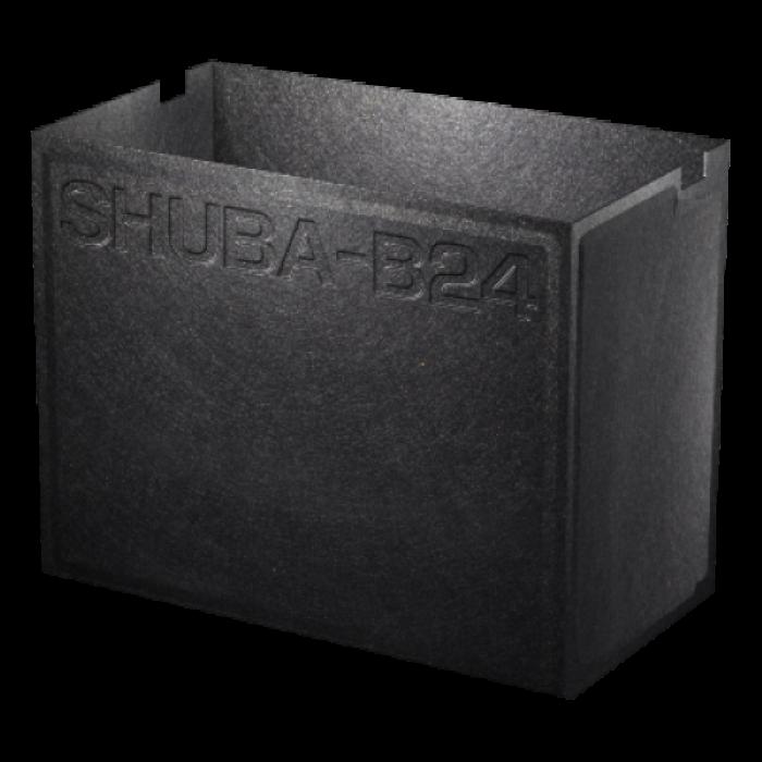 Термочехол на аккумулятор SHUBA B24