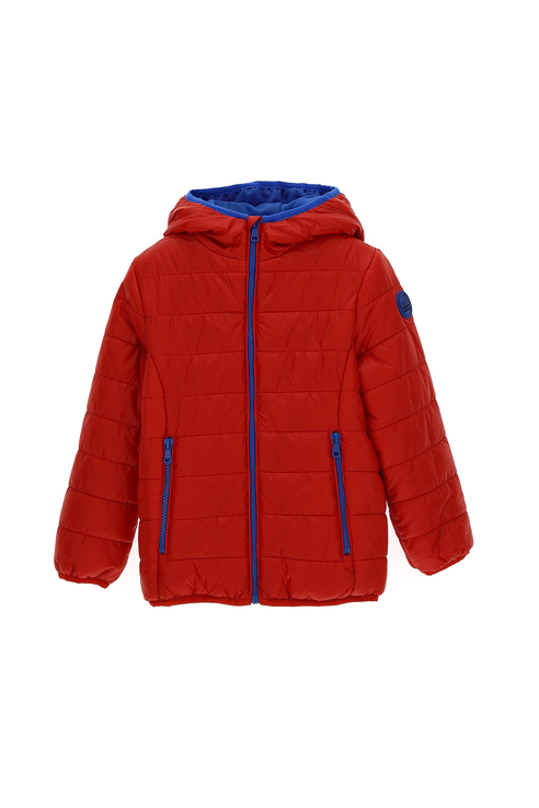 Куртка Original Marines AZP2289B2 цв.красный р.140 AZP2289B2_красный
