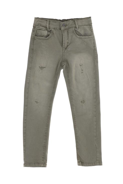Купить AZP2255B1_серый, Брюки Original Marines AZP2255B1 цв.серый р.104,