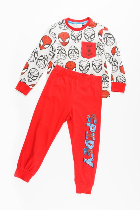 Купить AZPV2277B1, Пижама детская Original Marines, цв. красный р.128,