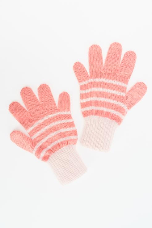 Перчатки Crockid К 137 цв.розовый р.14