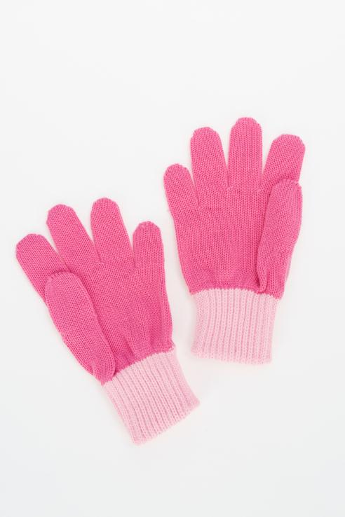 Купить Перчатки Crockid К 144 цв.розовый р.12,