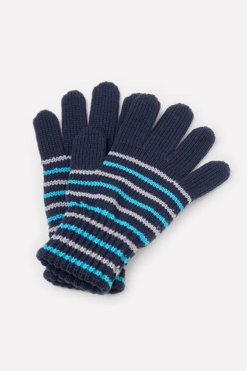 Перчатки Crockid К 145 цв.синий р.12