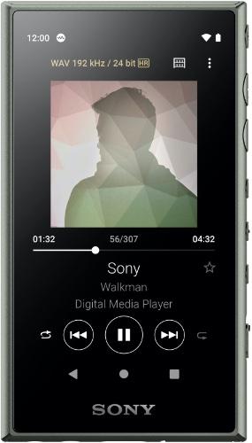 Плеер Sony Walkman NW-A105 Green фото