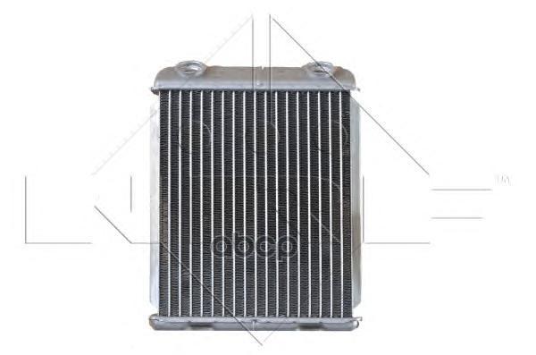 Радиатор печки NRF 53669