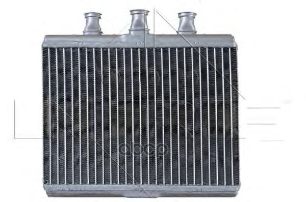 Радиатор печки NRF 54278