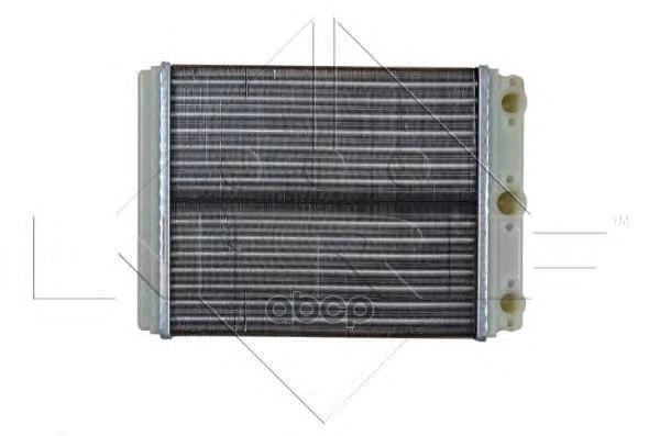 Радиатор печки NRF 54249