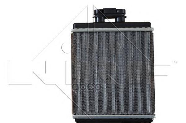 Радиатор печки NRF 53558