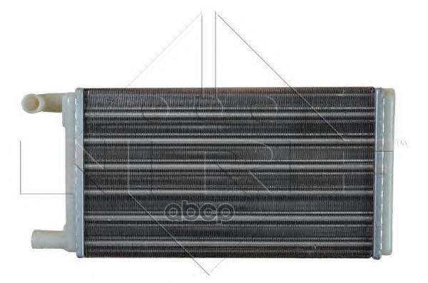 Радиатор печки NRF 53555