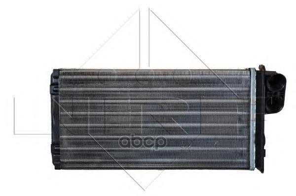Радиатор печки NRF 58036