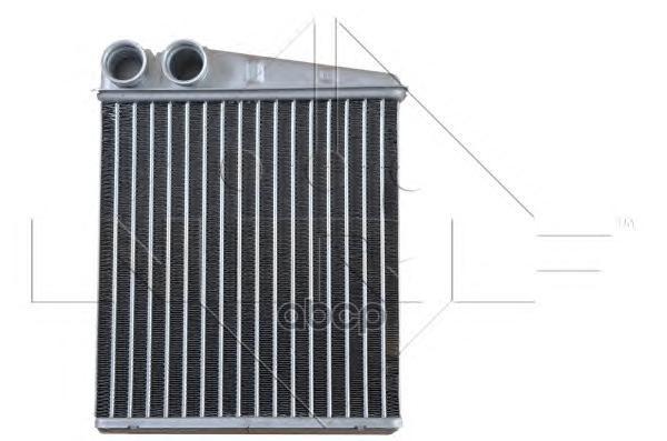 Радиатор печки NRF 54271