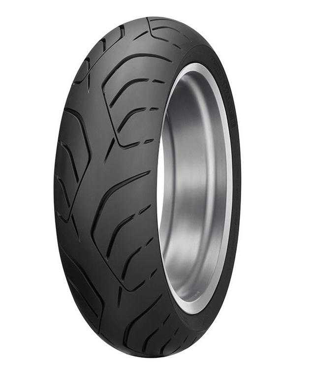 Мотошина Dunlop Sportmax Roadsmart III 160/60