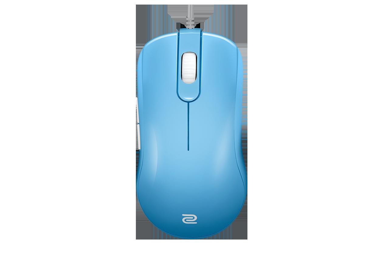 Игровая мышь Zowie by BENQ FK1-B DIVINA Blue FK1+-B