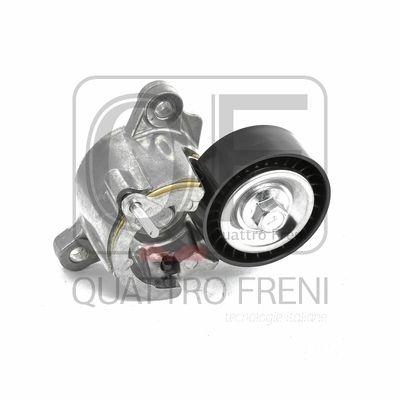 Натяжной ролик QUATTRO FRENI QF33A00034