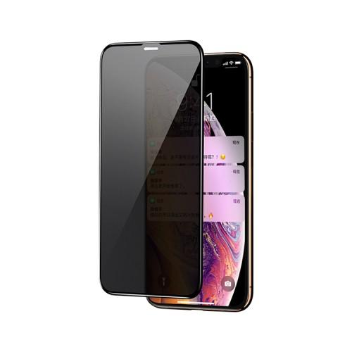 Защитное стекло для смартфона Mira 3D Privacy glass iPhone XS MAX, 11 Pro Max