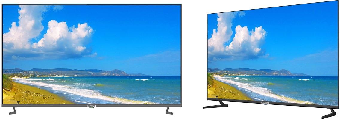 LЕD телевизор 4K Ultra HD POLARLINE 50PU52TC