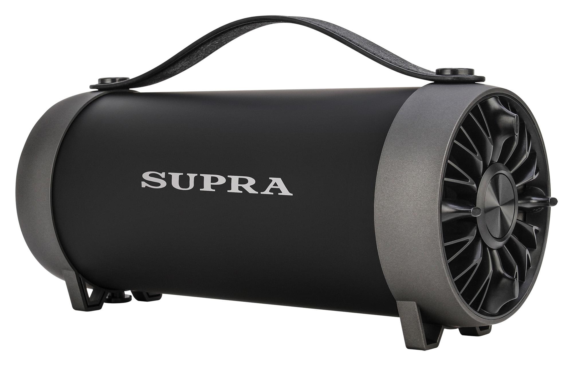 Беспроводная акустика Supra BTS 490