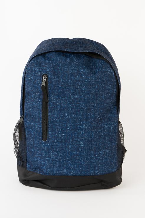 Рюкзак детский ArtSpace школьный Sch_18162 цв.синий