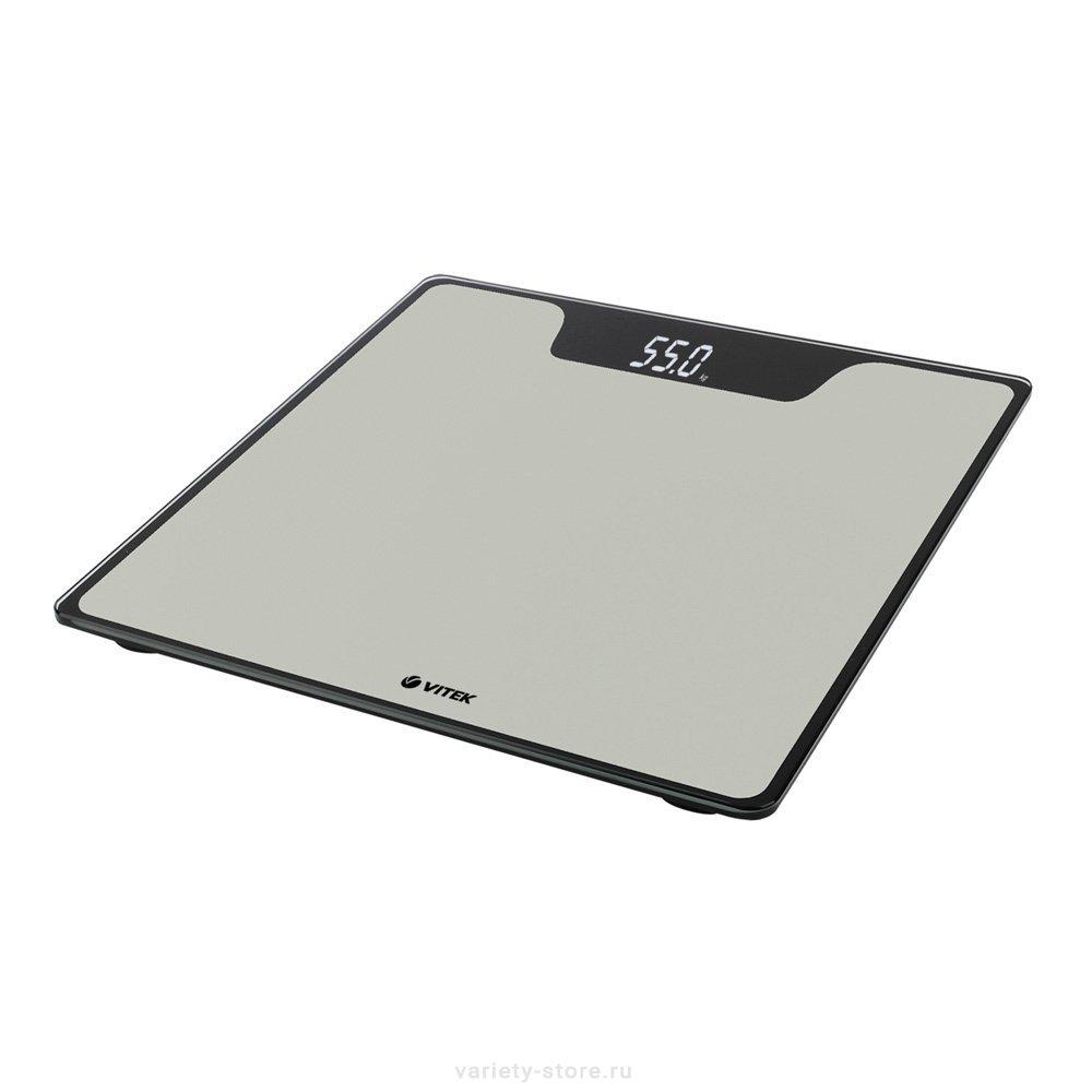Весы напольные Vitek VT 8081