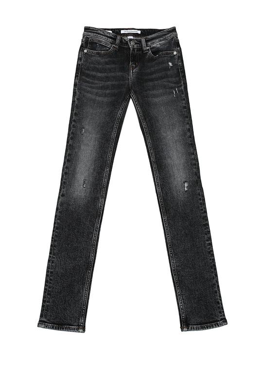 Джинсы женские Calvin Klein J20J208062_9113 черные 24