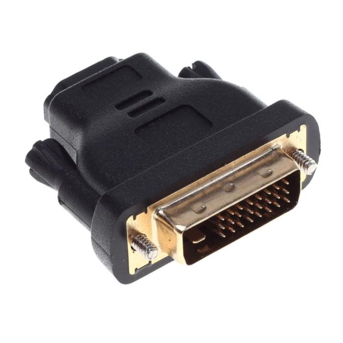 Адаптер Buro BHP RET ADA_HDMI DVI