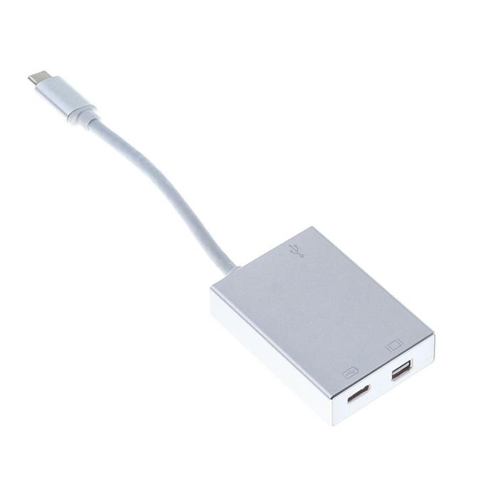 Адаптер Buro BHP USB Type C