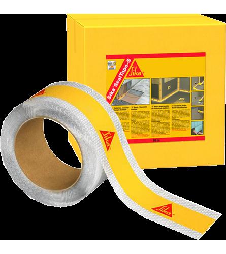 Гидроизоляционная лента Sika SealTape-S 567179
