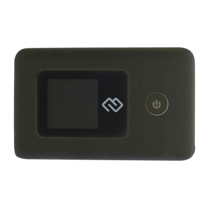 Устройство для мобильного интернета Digma Mobile Wifi