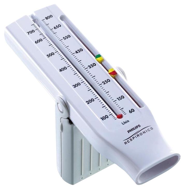 Купить HH1327, Пикфлоуметр Personal Best полная шкала (для взрослых) 1023833, Philips