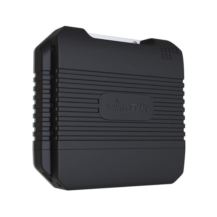 Маршрутизатор MIKROTIK RBLtAP 2HnD&R11e LTE