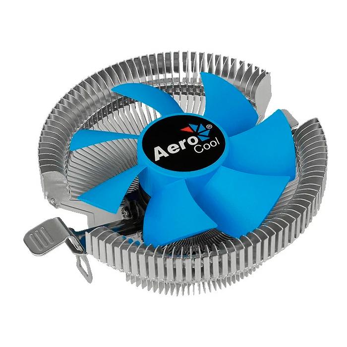 Кулер CPU AEROCOOL Verkho A RTL