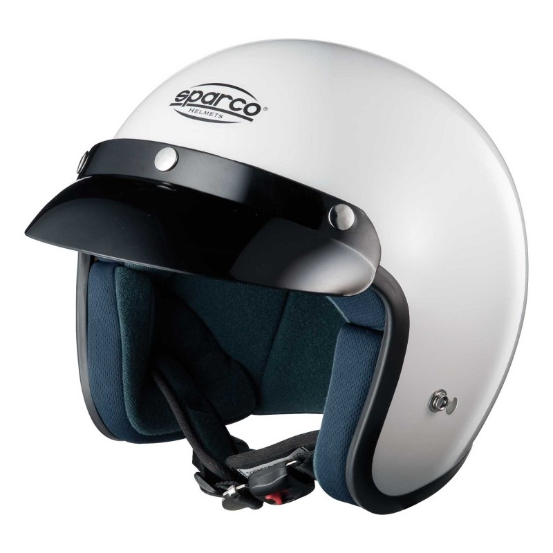 Шлем открытый Sparco 0033171S (ECE 05) CLUB