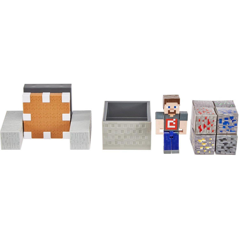 Купить Minecraft® Набор разрушителя GVL55, Mattel,