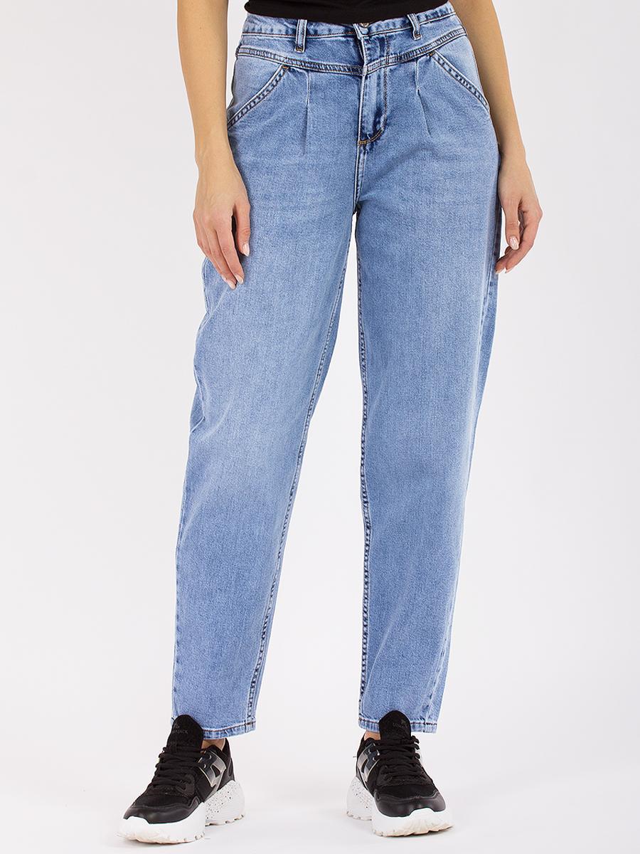 Джинсы женские DAIROS GD50100551 голубые 29