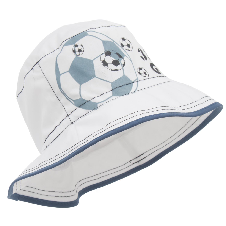 Купить GL001201990, Панама Magrof белый р.,