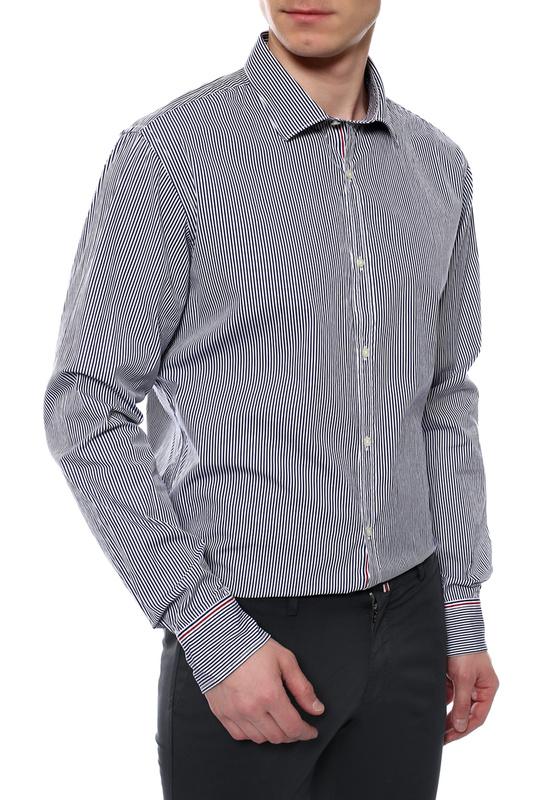 Рубашка мужская Marina Yachting 420275224830 синяя 41