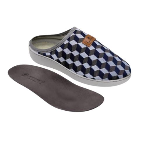 Купить Обувь ортопедическая домашняя LM-803.023 р.35-36, Luomma