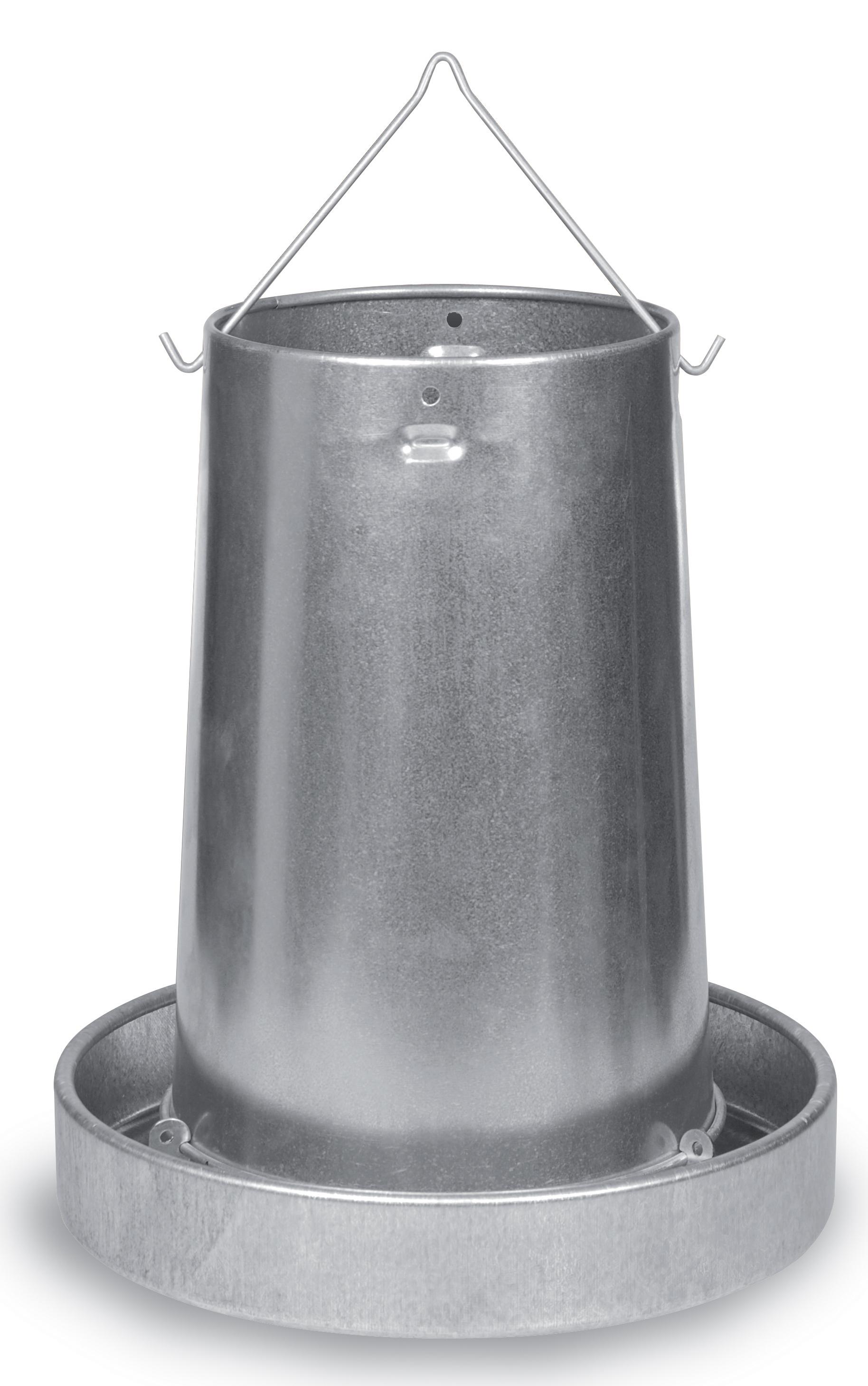 Кормушка бункерная для кур Gaun 20