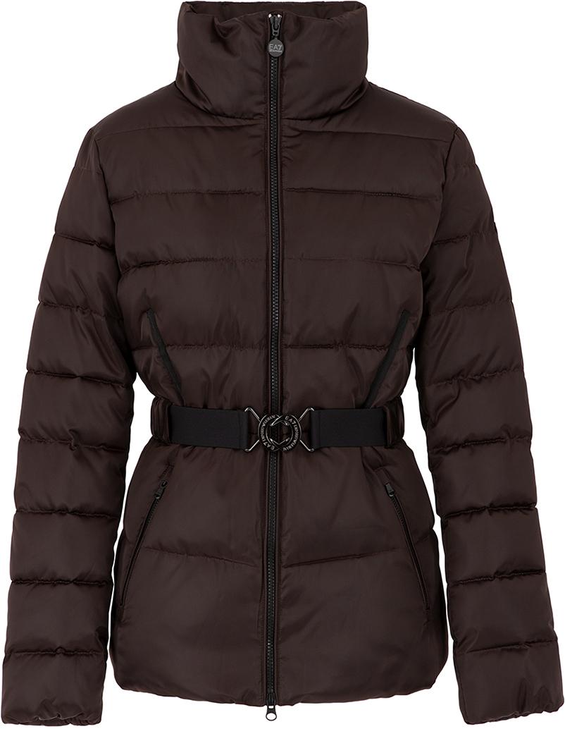 Горнолыжная куртка EA7 6HTB11 (20/21) (Коричневый)