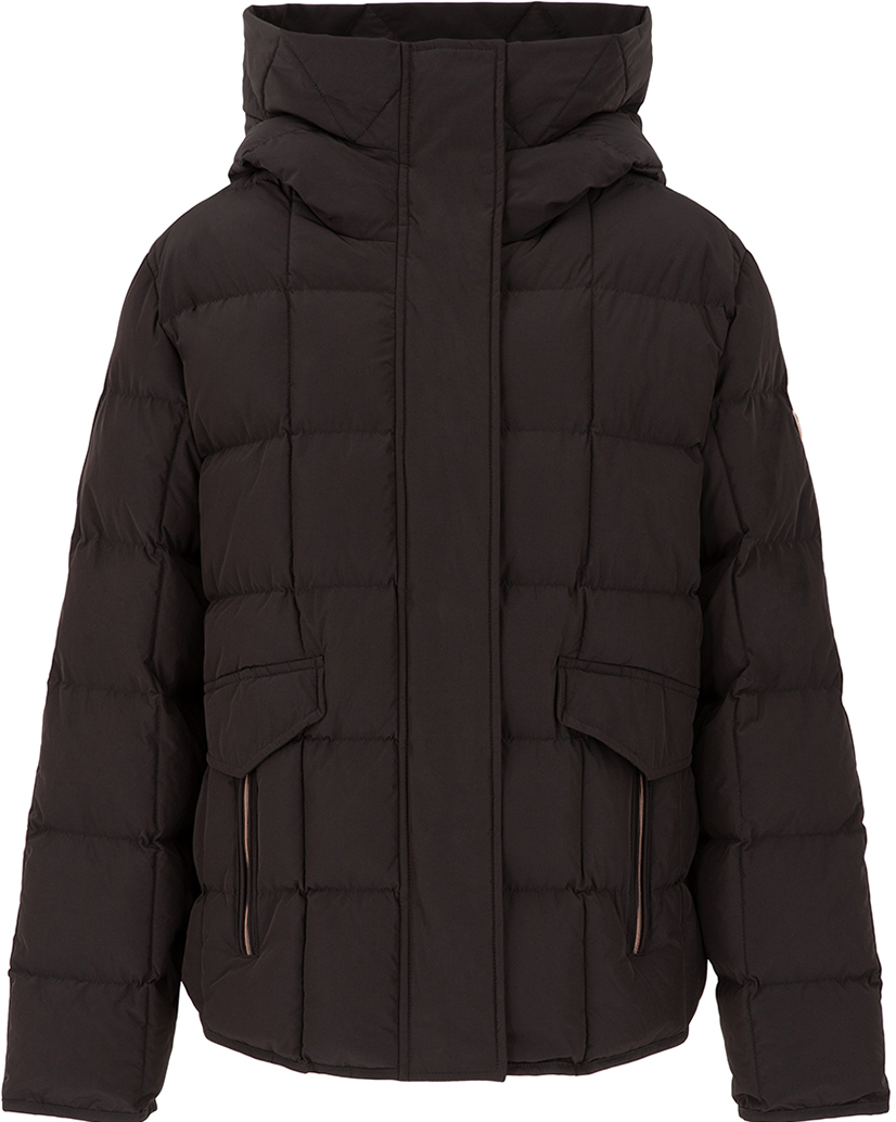 Горнолыжная куртка EA7 6HTB15 (20/21) (Черный)
