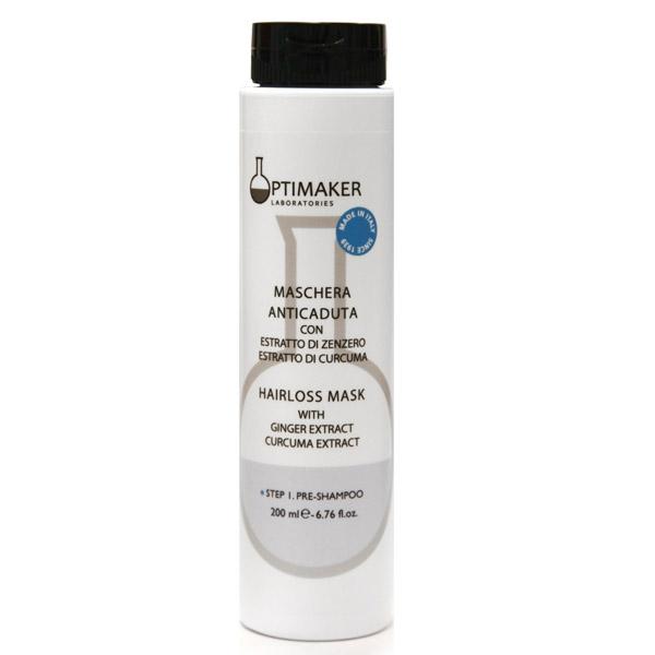 Купить Маска-кондиционер Optima Maschera Cute Sensibile для чувствительной кожи, 200 мл