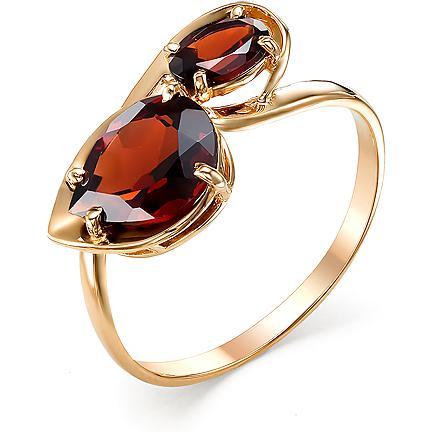 Кольцо женское Magic Stones 01-1-764 р.17.5