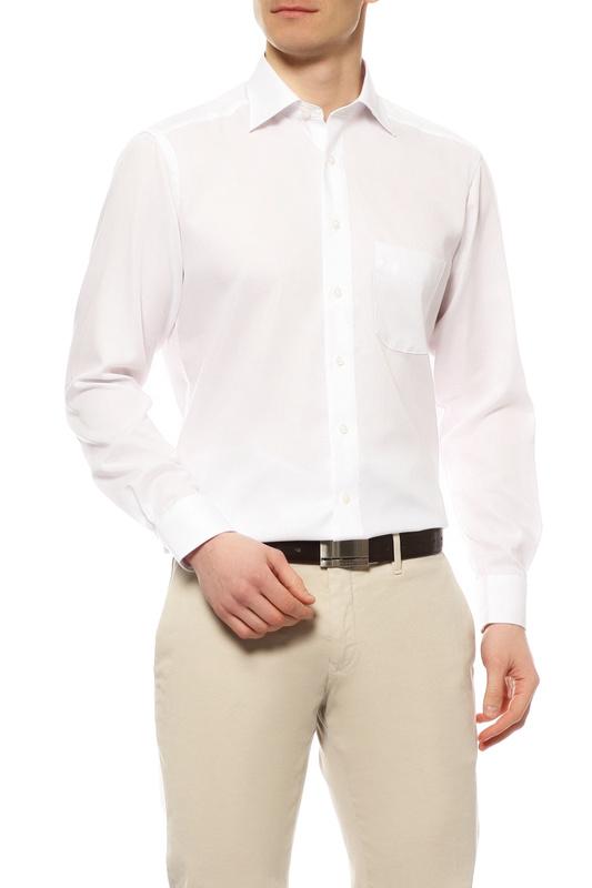 Рубашка мужская OLYMP 0390/64/00 белая 39 DE