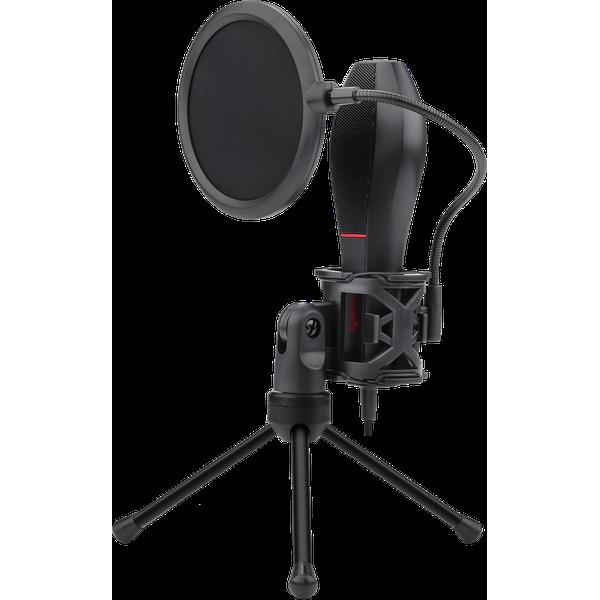 Микрофон для компьютера Redragon Quasar 2 GM200