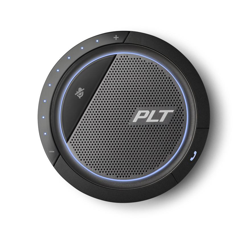 Спикерфон для компьютера Plantronics Calisto 3200