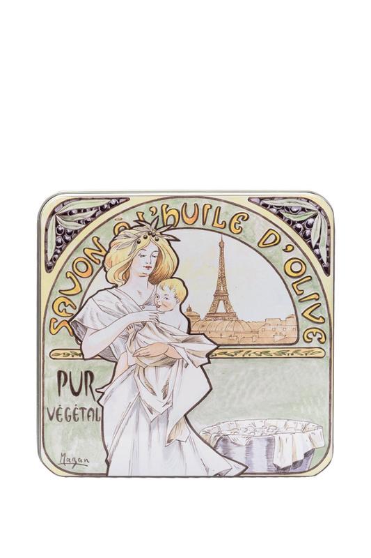 Набор мыла LA SAVONNERIE DE NYONS Альфонс
