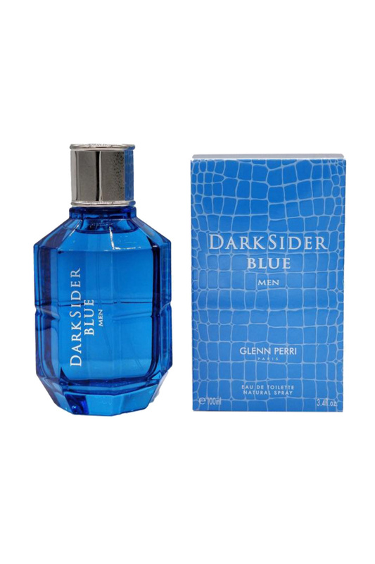 Купить Туалетная вода Geparlys Dark Sider Blue men 100 ml