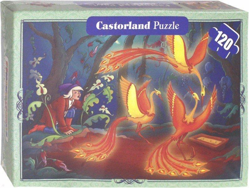 Купить Пазл Castorland Конек-Горбунок (120 деталей),
