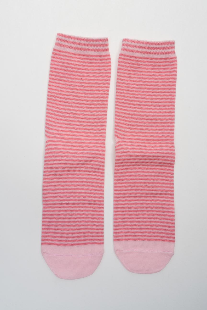 Носки женские Мой размер Ж-077 красные 38