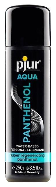 Купить PJUR Лубрикант pjur Aqua Panthenol 250 мл